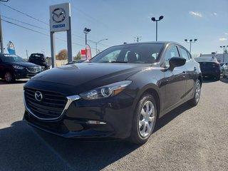 Mazda Mazda3 Sport GX CAMÉRA DE RECUL 2018