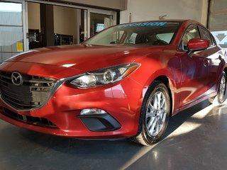 Mazda Mazda3 PROMOTION MAZDA 3 2011 À 2016 À PARTIR DE 5945$ 2016