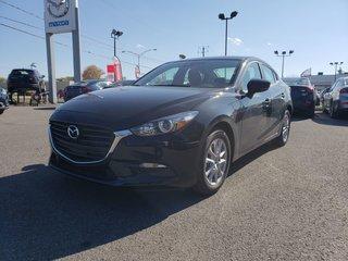 Mazda Mazda3 ÉCRAN TACTILE 2018