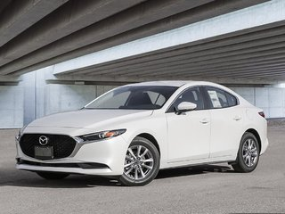 Mazda3 GX, GROUPE COMMODITE, MAG, CARMERA DE RECUL, 2019