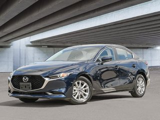 2019  Mazda3 GS