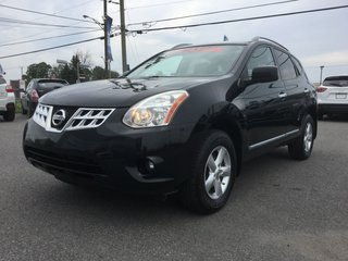 Nissan Rogue SPECIAL EDITION, AWD, TOIT, BLUETOOTH, MAGS, A/C 2013