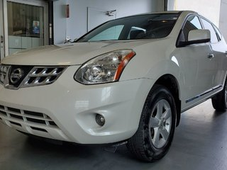 Nissan Rogue SPECIAL EDITION, TOIT, A/C, BLUETOOTH, MAGS, 2013