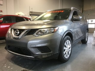 2015 Nissan Rogue BLUETOOTH, CAMERA, RÉGULATEUR, A/C, GR ELECTRIQUE