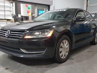 Volkswagen Passat BLUETOOTH, A/C, GROUPE ELECTRIQUE 2012