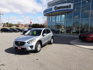 Mazda CX-5 GS AWD at 2016