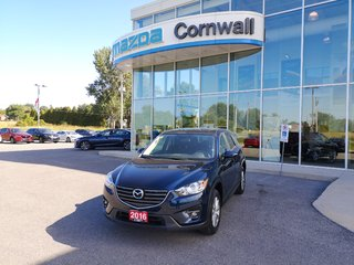 Mazda CX-5 GS FWD at (2) 2016