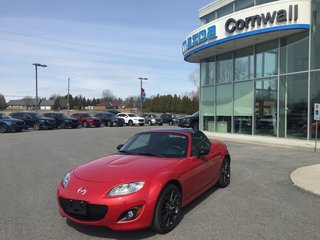 2012 Mazda MX-5 GS 6sp