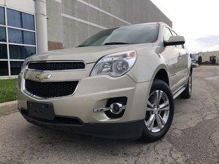 2013 Chevrolet Equinox Finance From $121.05 BI-weekly (+tax)   LT   Rever