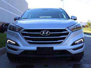 2017 Hyundai Tucson Payments from 139.97(+tax) Bi-weekly   Premium   H