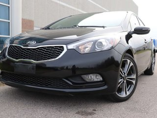 2015 Kia Forte Payments from $98.20(+tax) Bi-weekly   EX   Heated