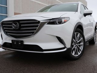 2016 Mazda CX-9 Bi-weekly payments as low as $262.33 (plus applica
