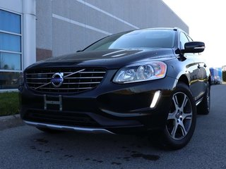 2015 Volvo XC60 T6 Premier Plus   Heated Seats   Heated Windshield