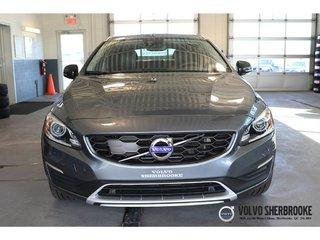 Volvo V60 Cross Country T5 2018