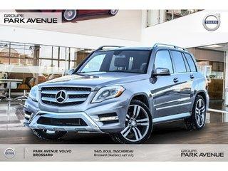 Mercedes-Benz GLK-Class Toit-Panoramique+20 pouces + NAV ! 2015
