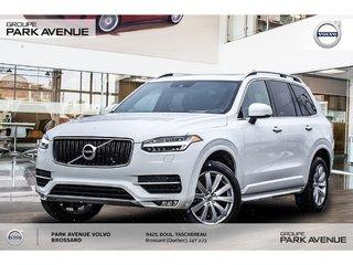 Volvo XC90 T5 Momentum | *CERTIFIÉ TAUX À PARTIR DE 0.90% 2017