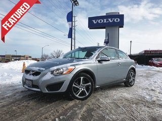 2013 Volvo C30 T5 A