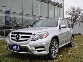 2014 Mercedes-Benz GLK-Class ***SOLD***