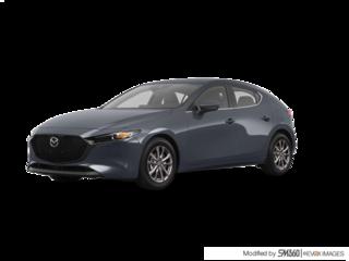 Mazda Mazda3 Sport GS 2019