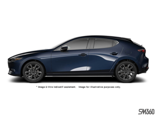 Mazda Mazda3 Sport GS at 2019