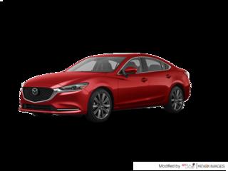 2019 Mazda Mazda6 Signature at