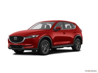 Mazda CX-5 GX FWD at 2019