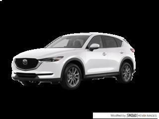 Mazda CX-5 Signature Diesel 2019
