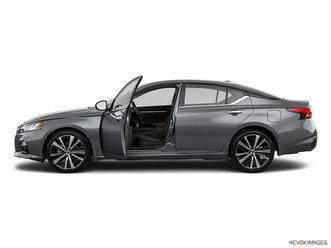 2019 Nissan Altima Edition ONE