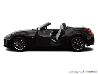 2020 Nissan 370Z Roadster TOURING SPORT BORDEAUX