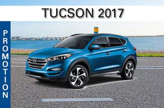Tucson 2.0L à traction avant 2017