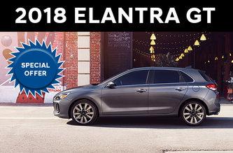 2018 Elantra GT