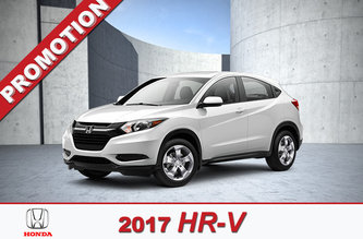 HR-V 2017