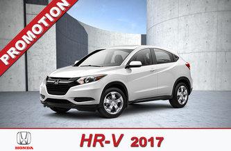 2017 HR-V