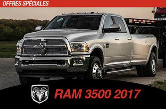 RAM 3500 ST 2017
