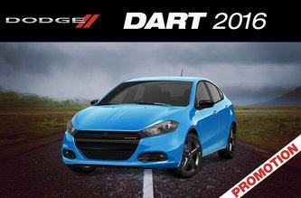 Dodge Dart 2016