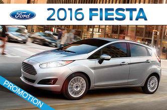 2016 Fiesta