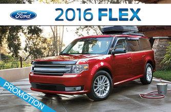 2016 Flex