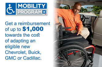 Mobility Programme for persons with disabilities