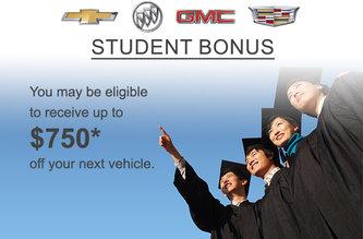 Student Bonus