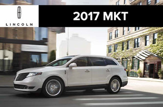 2017 MKT