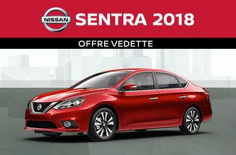 Sentra 2018 (QC)