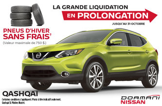 La Grande Liquidation en prolongation