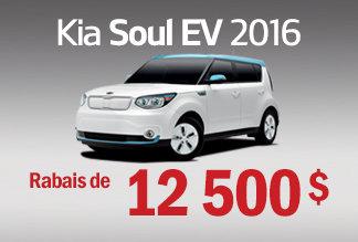 Soul Ev 2016 - Promotion