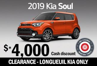 2019 Soul - Promotion
