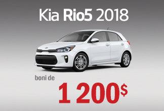 Rio 2018 - Promotion