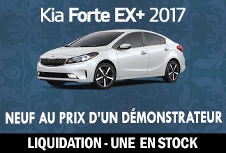 Forte 2017 - Liquidation