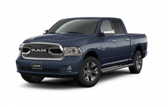 Neuf RAM 1500 2017