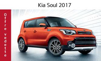 Soul LX BM 2017