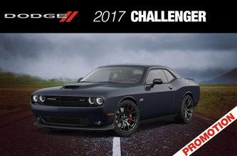 2017 Challenger