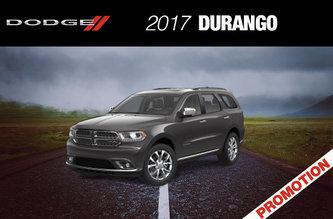2017 Durango